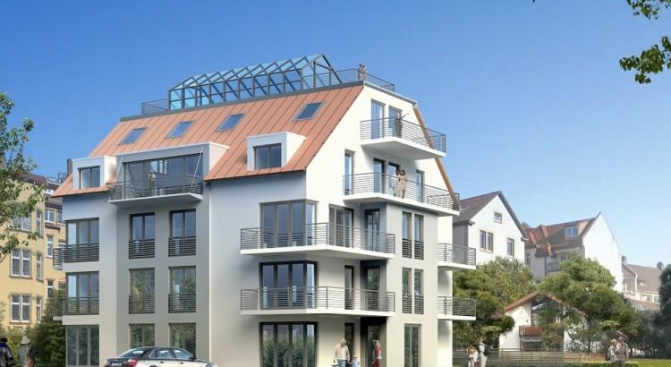 Wasserschaden Albstadt, Bautrockner bei Neubau notwendig